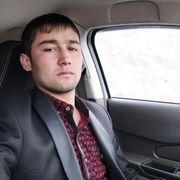 замзам, 28, г.Бодайбо