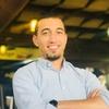 ibrahim, 25, г.Абу-Даби
