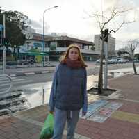 Таня, 59 лет, Лев, Тель-Авив-Яффа