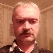 Михаил Полушкин 47 Чусовой