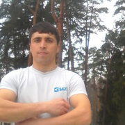 Жоник, 30, г.Орехово-Зуево