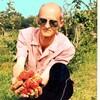 Юра Уран, 67, г.Шостка