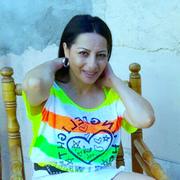 ANNI, 33, г.Ереван