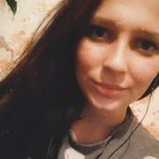 Валерия, 19, г.Уварово