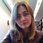 Диана, 23, г.Торонто