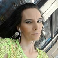 натали, 43 года, Водолей, Москва
