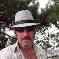 Serg, 62 года, Телец, Санкт-Петербург
