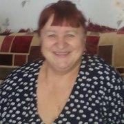 Валентина, 64, г.Боровичи