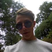 саша, 18, г.Грайворон