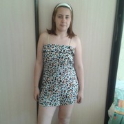 Таня, 26, г.Бронницы