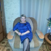 Людмила 59 лет (Скорпион) Тихвин