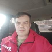 Олег 40 Борисоглебск