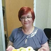 Антонина, 63, г.Ефремов