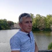 Алекс 57 лет (Водолей) Варшава