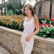 Ангелина, 20, г.Пятигорск