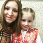 Юлия, 35 лет, Телец
