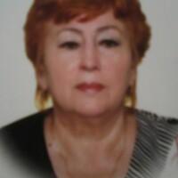 Ольга, 67 лет, Телец, Электросталь