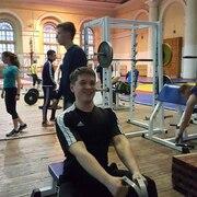 иван, 27, г.Краснознаменск