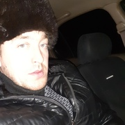 Иван Чулков 36 Улан-Удэ