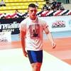 Амирхан Бафоев, 18, г.Бухара