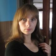 Ольга 36 лет (Козерог) хочет познакомиться в Тростянце