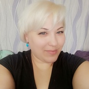 Анна, 38, г.Югорск