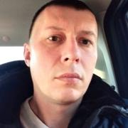 Михаил Сергунин 36 Воронеж