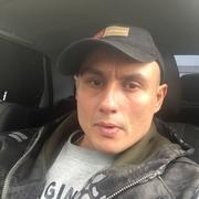 Кирилл 39 лет (Козерог) Череповец