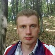 Владимир 43 года (Водолей) Мурованные Куриловцы