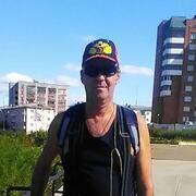 Олег, 55, г.Лесосибирск