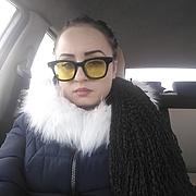 Мила, 26, г.Аксай