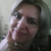 Наталья 52 Ангарск