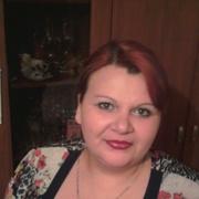 светлана 41 год (Лев) хочет познакомиться в Малоархангельске