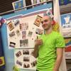 Юрий Баюрский, 21, г.Луга