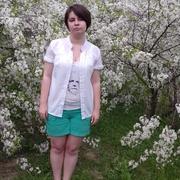 Анна, 19, г.Рязань
