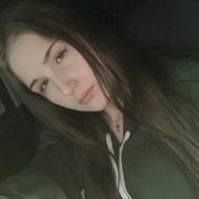 Снежана, 17, г.Колпашево