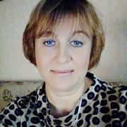 Ольга 50 Переславль-Залесский