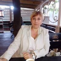 Наталка, 51 год, Близнецы, Прага