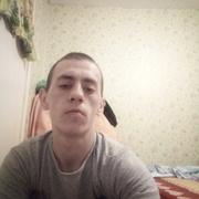 Сергей 25 Иркутск