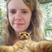 Ольга, 34, г.Владимир-Волынский
