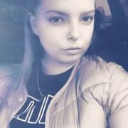 Валерия, 20, г.Челябинск