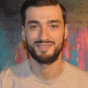 Амир, 24, г.Новочеркасск
