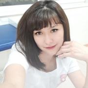 Сымбат Файызмамедова, 26, г.Шымкент