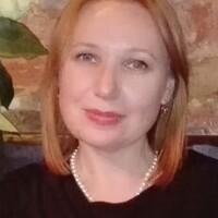 Ольга, 51 год, Близнецы, Санкт-Петербург