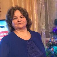 Роза Головкина, 57 лет, Лев, Владимир