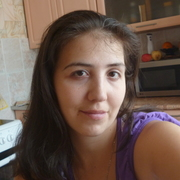 Надежда, 30, г.Байкальск