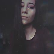 Елена Китаева, 22, г.Пенза