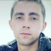 Дмитрием, 24, г.Югорск