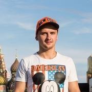 Мишаня Балу, 25, г.Ковров