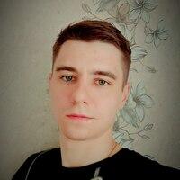 Виктор, 33 года, Стрелец, Челябинск